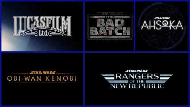 """""""Star Wars: Detours"""": Grabt Disney das alte George-Lucas-Projekt aus?"""