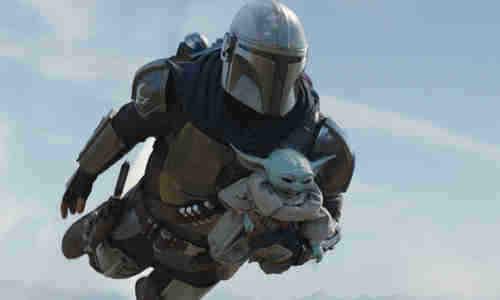 """""""Star Wars"""": Weitere Disney-Serie könnte ganz anders werden"""