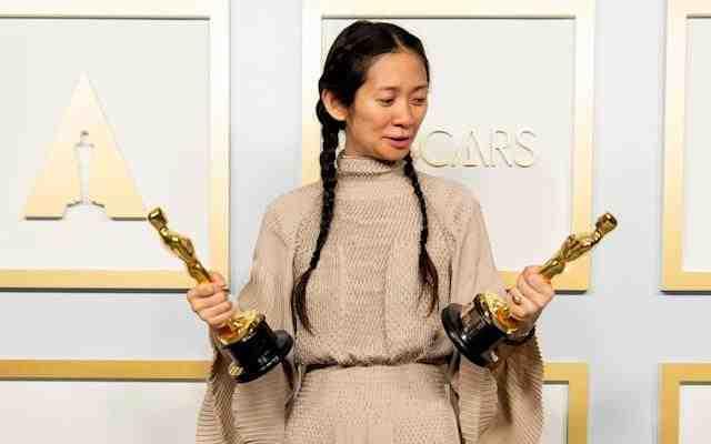 In Memoriam: Diese verstorbenen Stars wurden bei den Oscars nicht erwähnt