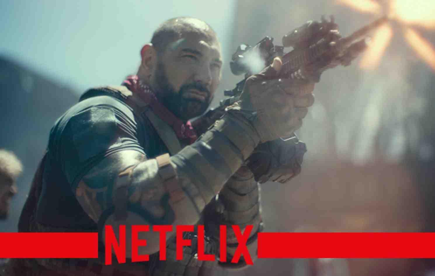 Kommende Filme-Highlights bei Netflix: