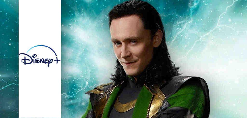 Loki: Die Infos zum Start bei Disney Plus