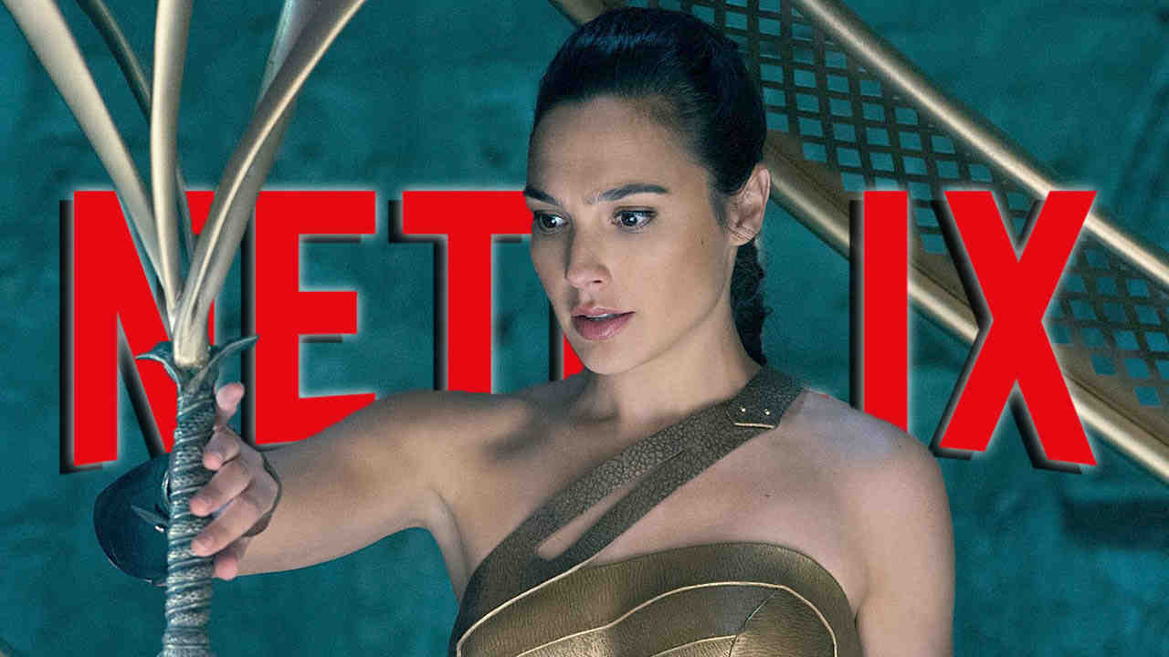 Netflix-Originals: Kinds & Family im Mai 2021
