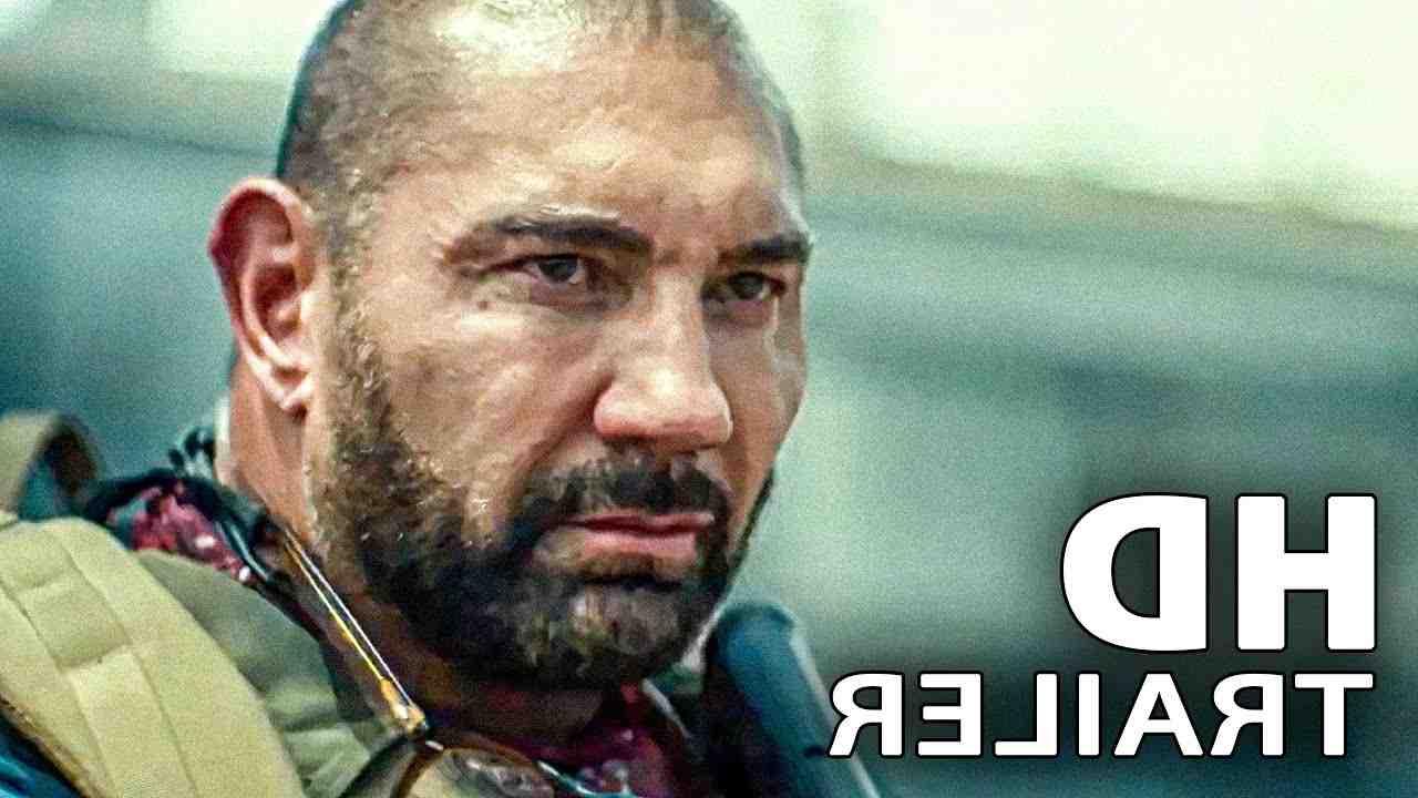 Neu und exklusiv auf Netflix im Mai 2021: Schlaue Zombies und dumme Superhelden
