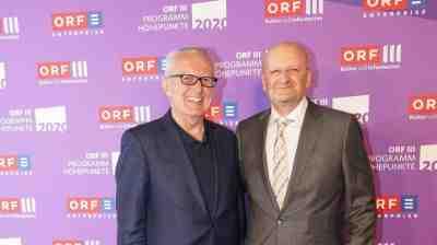 """ÖAG: Diskussion über die Filmwirtschaft: """"Unser Disney ist Österreich"""""""