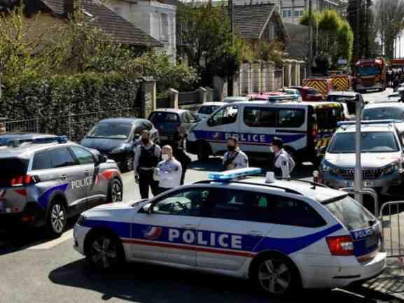 Polizistin ermordet: Terrorverdacht nach «barbarischer» Tat