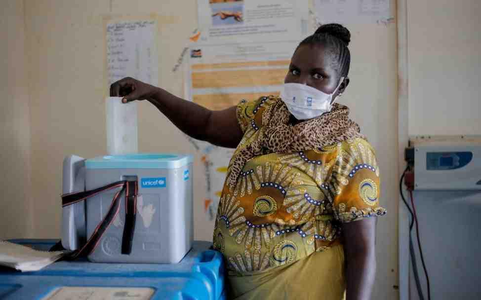 Werden Vektorimpfstoffe zum Problem?