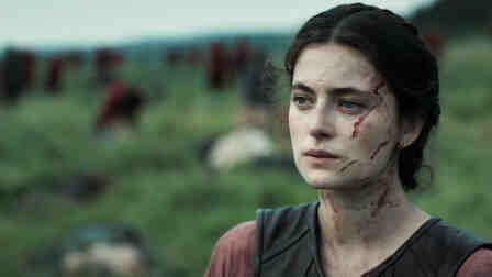 """""""The Last Kingdom"""": Netflix setzt der Serie ein Ende"""