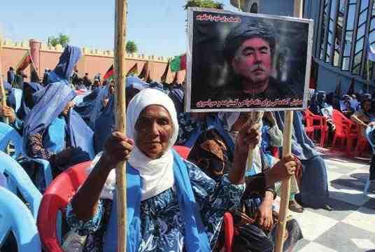 Das Leid der Hazara: Der verborgene Genozid im Afghanistan-Konflikt