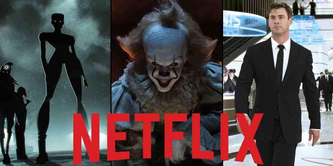 Die besten Netflix-Serien (2021)