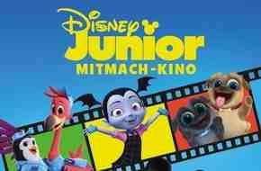 Geballte Familienpower und märchenhafte Action im Disney Channel!