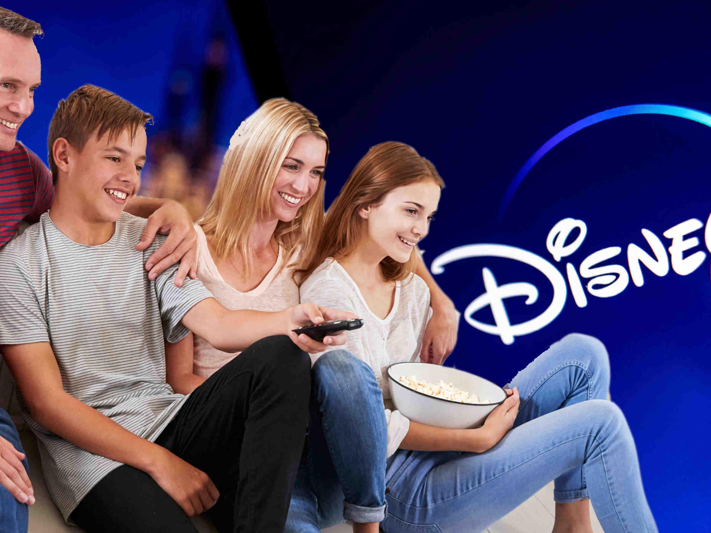 Neue Filme und Serien bei Disney Plus im Mai 2021