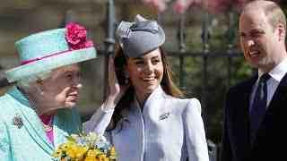 Prinz William und Herzogin Kate starten Youtube-Kanal