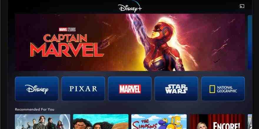 Was kommt im Mai auf Disney Plus?