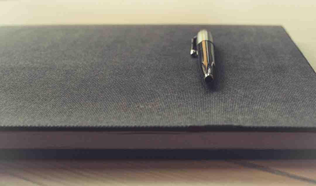 Aus einer Feder eine Schreibfeder herstellen