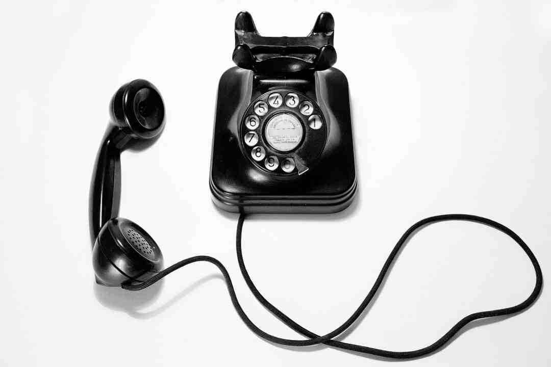 Ein verlorenes Handy wieder finden