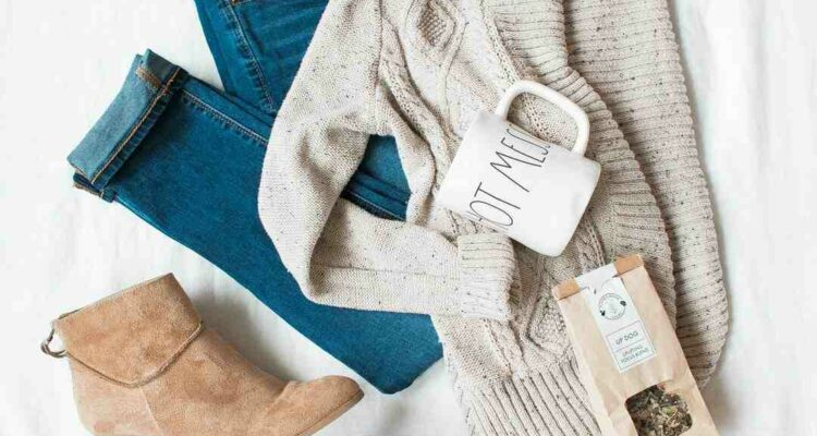 Eine eigene Kleidungsmarke erschaffen