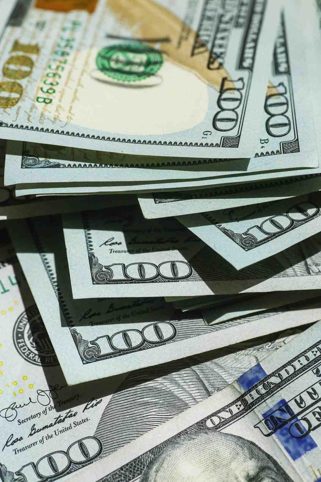 Geld sinnvoll ausgeben