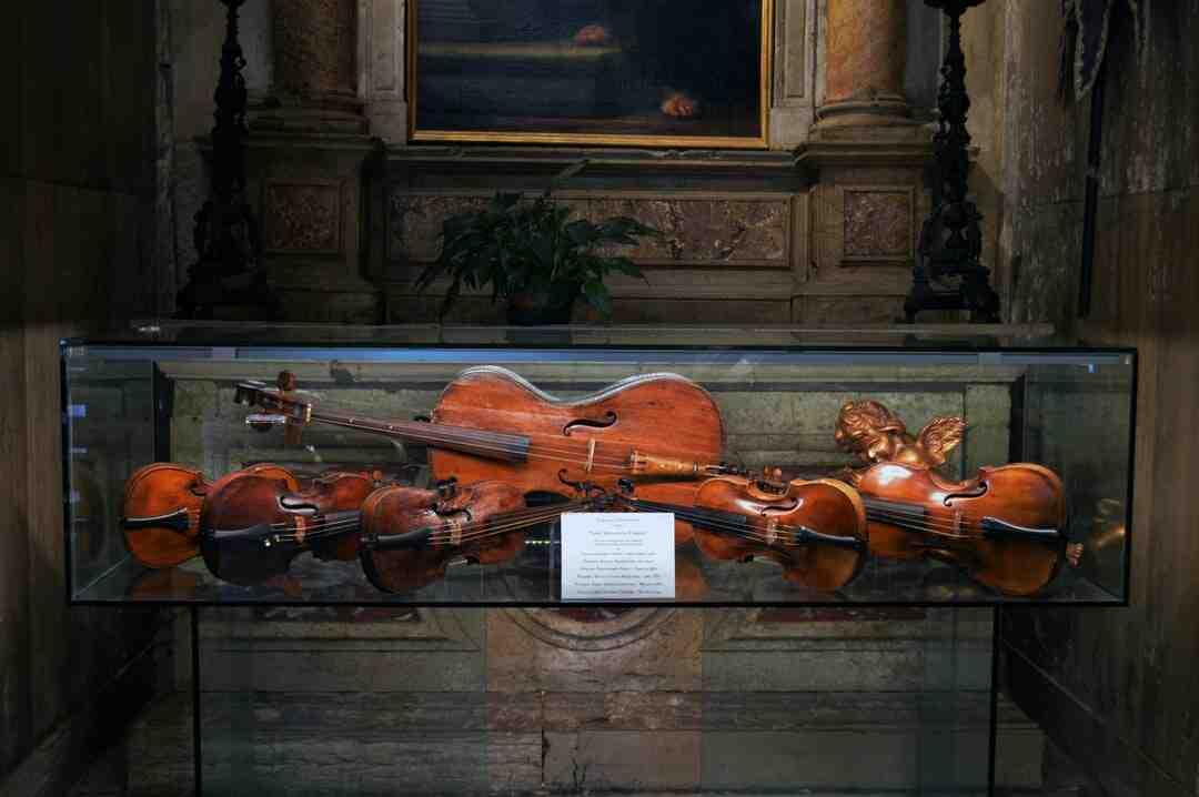 Noten lesen für Geige