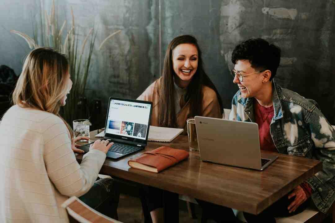 Warum sind persönliche Kontakte wichtig?