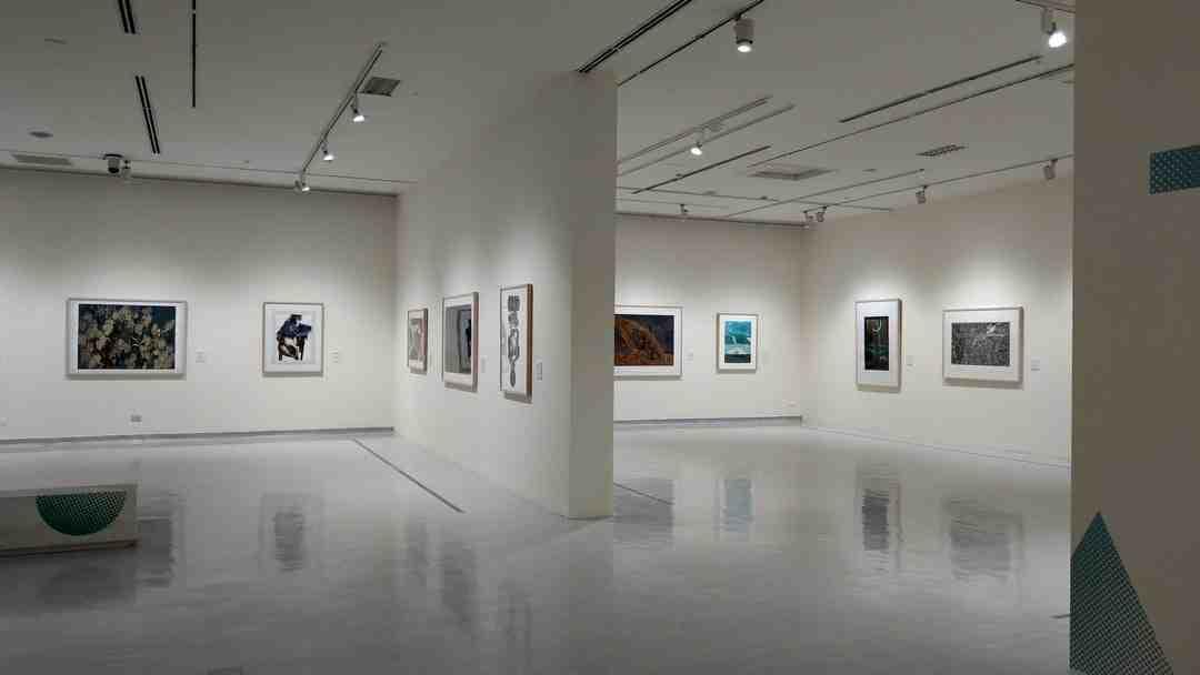 Wie finanziert sich eine Galerie?