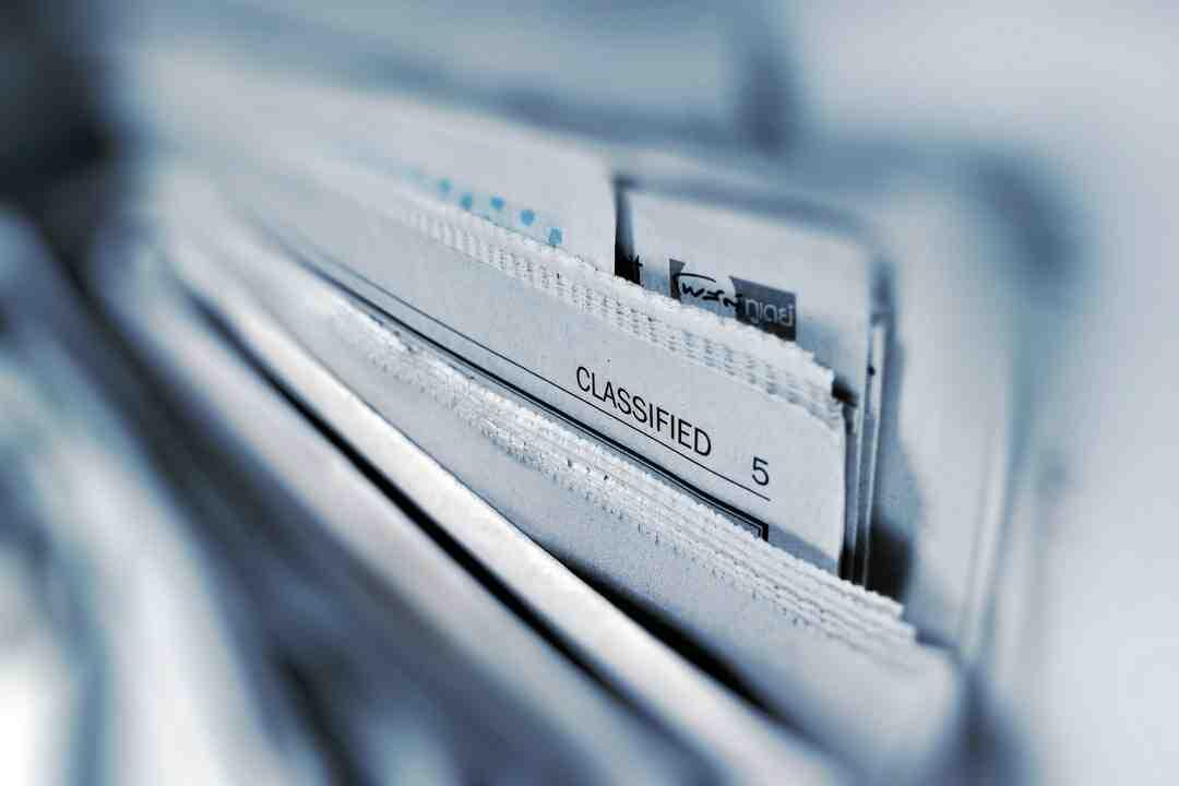 Wie viele Pressemitteilungen werden pro Tag verschickt?
