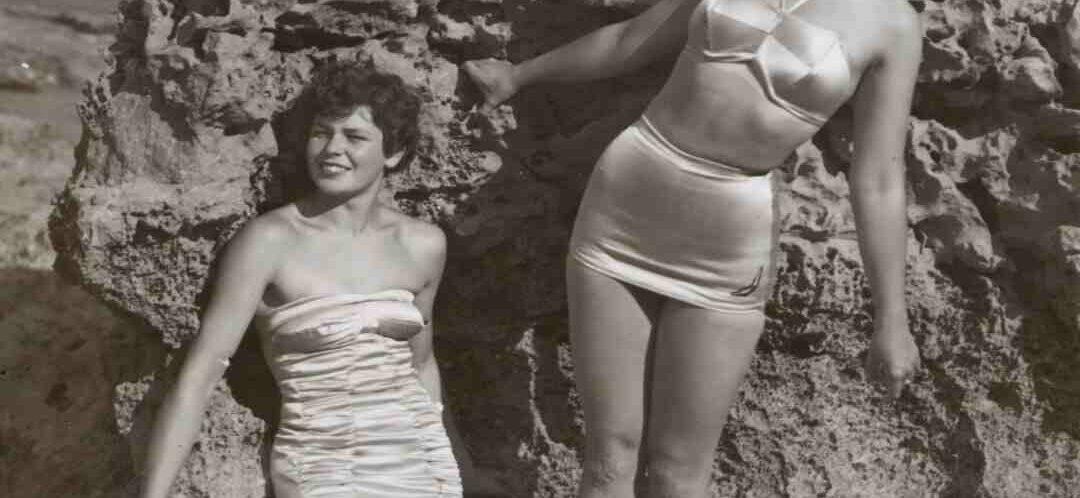 Die Bikinizone selber waxen