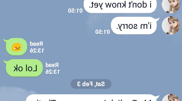 Ein Mädchen dazu bringen, deine SMS zu beantworten