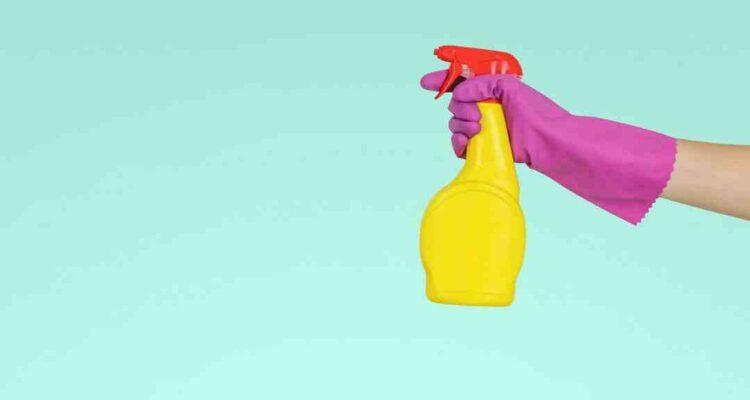 Eine eigene Reinigungsfirma starten