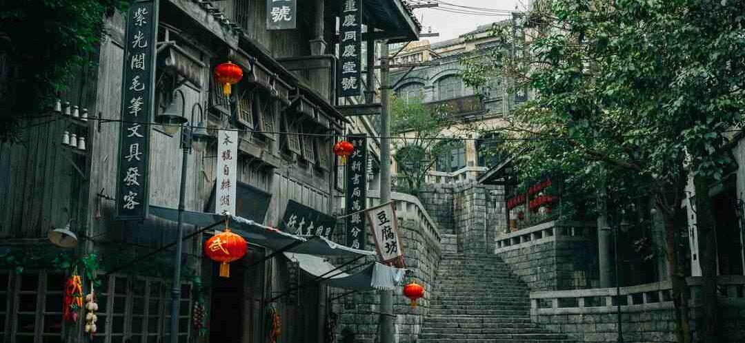 Einen Lieferanten in China finden