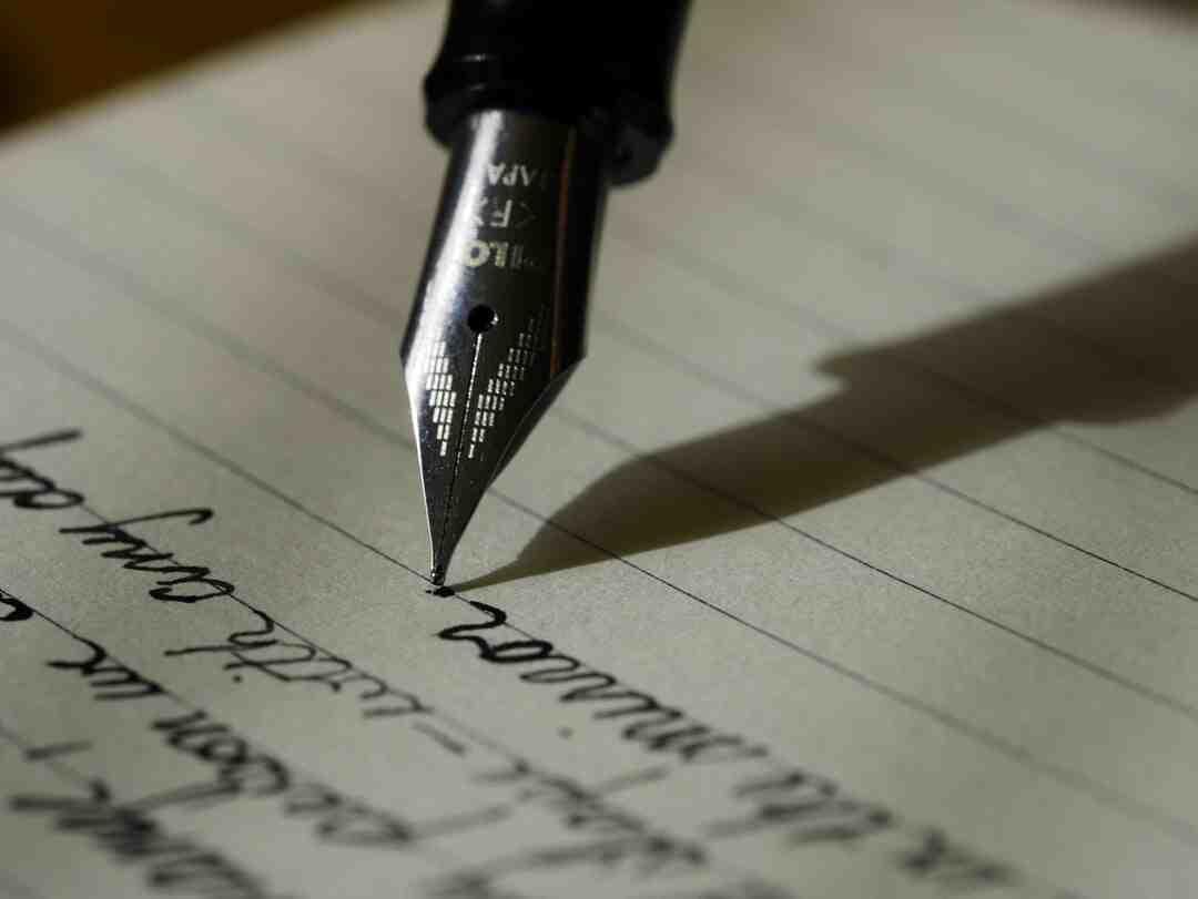 Ist ein Essay eine Argumentation?