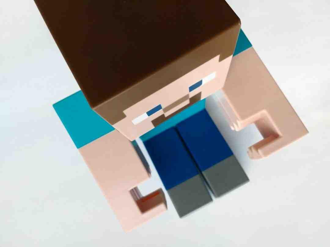 Was essen Axolotl in Minecraft?