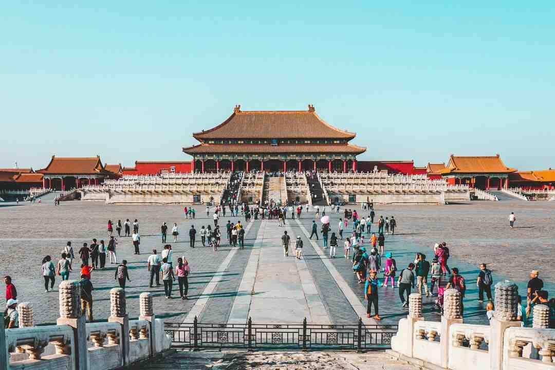 Welche Waren bezieht Deutschland aus China?