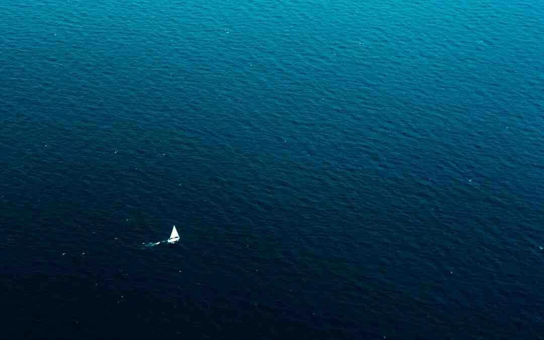 Welches ist das beste Segelboot?